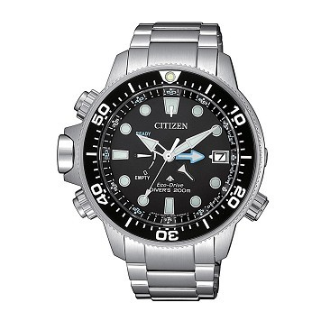 Citizen Eco Drive Pilot 24 h