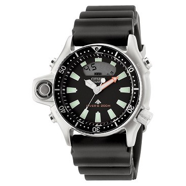 Citizen Promaster Aqualand JP2000-08E