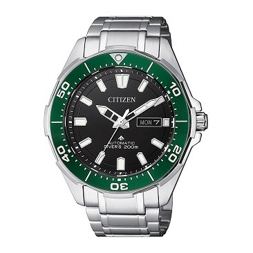 Citizen Promaster Aqualand Super Titanium NY0071-81E