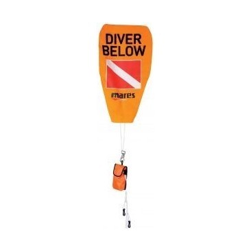 Buoy Mares Safety Stop Anchor