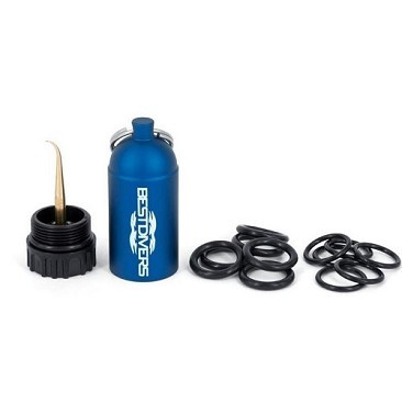 Best Divers Scuba Tank Or