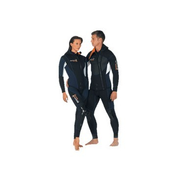 Mares Wetsuit Thermic 5 mm Woman
