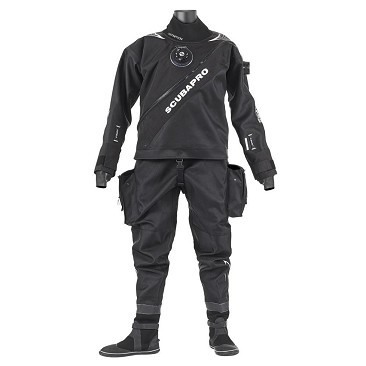 Definition Dry Scubapro Man Dry Suit