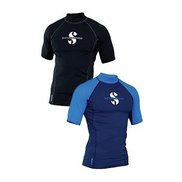 Undersuit Scubapro MAN Rash Guard T-Flex short sleeve