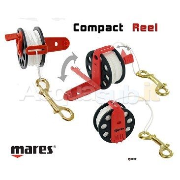 Compact Reel Mares