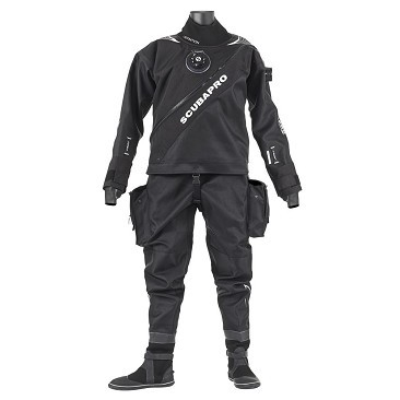 Definition Dry Scubapro Dry Suit
