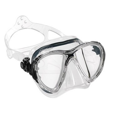 Cressi-sub Big Eyes Evolution Crystal Mask