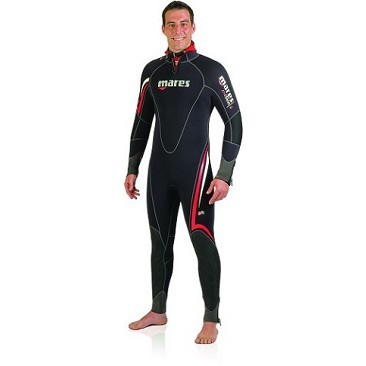 Mares Wetsuit 2ndskin Man