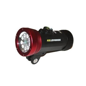 Illuminator Sea & Sea subacqueo FIX LED 1000 DX
