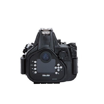 Kit Sea & Sea RDX-D60 for Nikon D60/D40/D40x