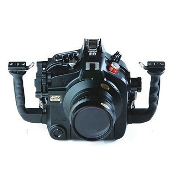 Custodia Sea & Sea MDX-Mark III per Canon EOS D1s Mark III