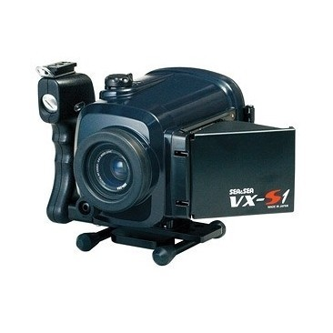 Custodia video VX-S1 Sea & Sea