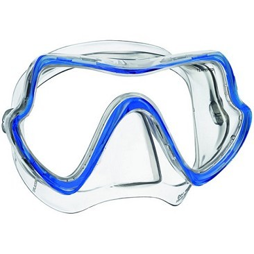 Mares mask Pure Vision