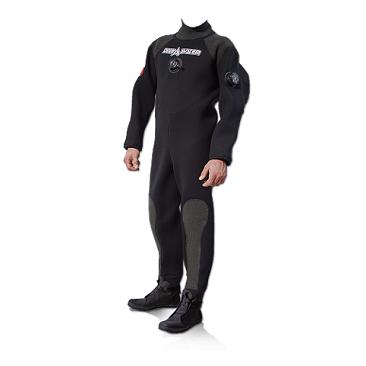 Acquasub subacquea mute stagne - Muta stagna dive system ...