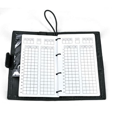 Best Divers Spare Pages Wet Note Top