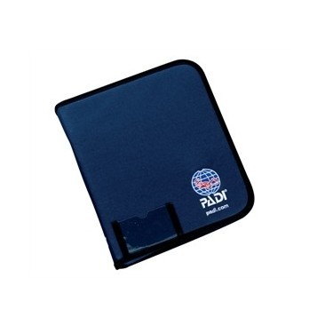 Log Book PADI Deluxe Binder
