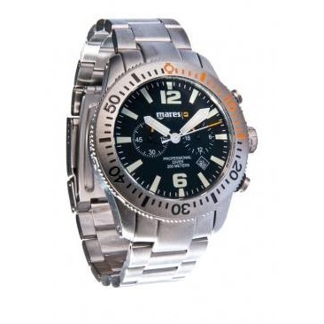 Mares Mission Chrono Watch Spearfishing