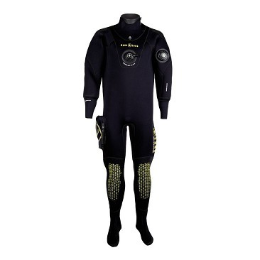 Blizzard Pro Drysuit Aqua Lung Man