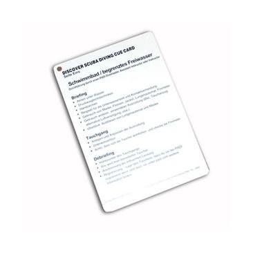Acquasub Materiale padi-Materiale professionale