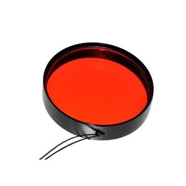 Red Filter Intova for Sport HD Camera