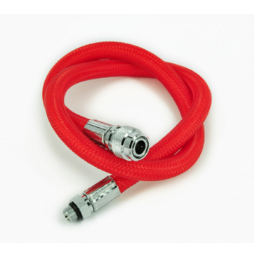 Hose Miflex Jacket/Stagnate Xtreme Red by Best Divers
