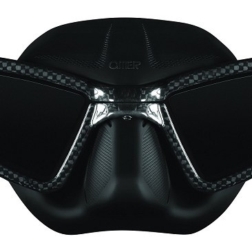 Omer freediving mask UP-M1C Pelizzari by Momodesign