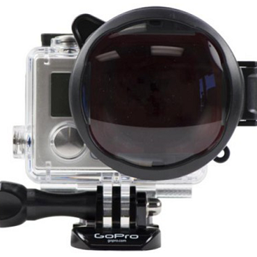 Lente PolarPro Switchblade2.0 GOPRO