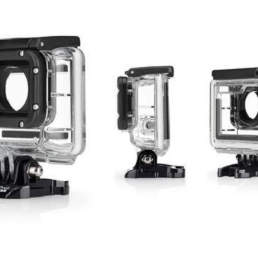 Gopro waterproof case Hero 4+