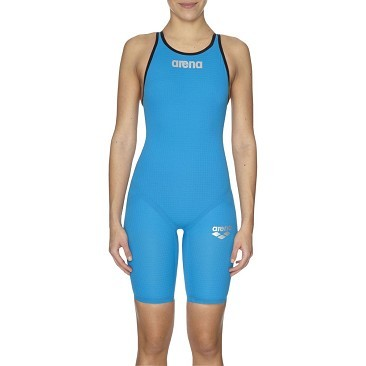 Racing Arena Swimsuit Powerskin Carbon Pro Woman (open)