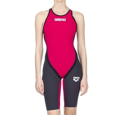 Racing Arena Swimsuit Powerskin Carbon Flex Woman (closed)