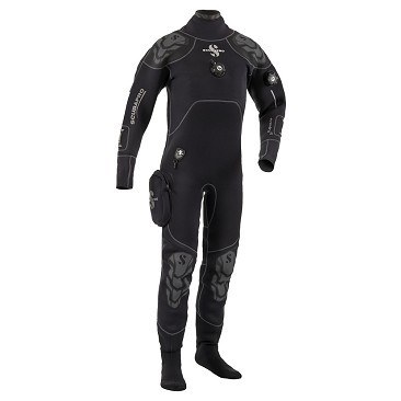 Dry Suit Scubapro Everdry 4 Man