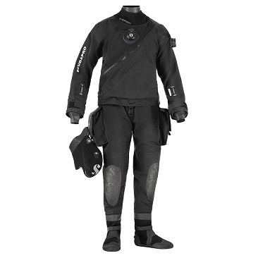 Dry Suits Scubapro Evertech Dry Breathable