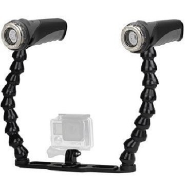 Action Camera Kit Light & Motion