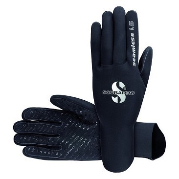 Seamless 1.5mm glove Scubapro