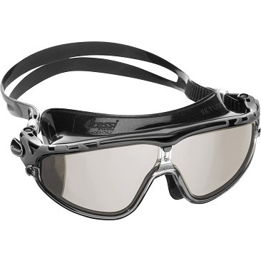 9572eef919e4 Occhialini Cressi Skylight Mirrored Lenses