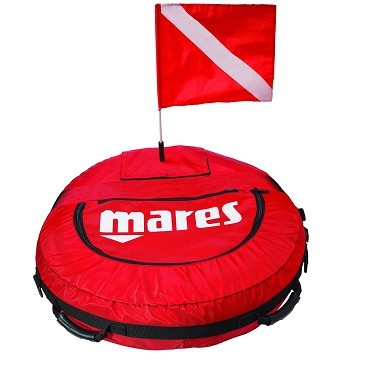 Buoy Mares Training