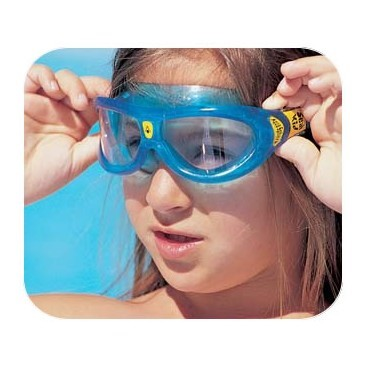 Occhialini Technisub Aqua Sphere Seal Kid