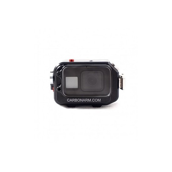 Custodia Carbonarm per Gopro Hero 5 Black