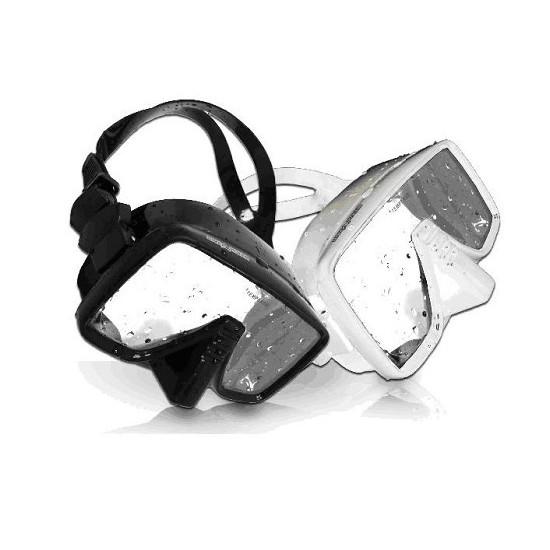 Acquasub Maschera Dive System Frameless Tech NERO | Maschera