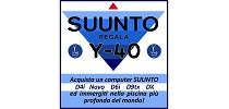 Suunto free entry in Y-40