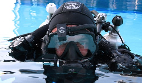 Dive System