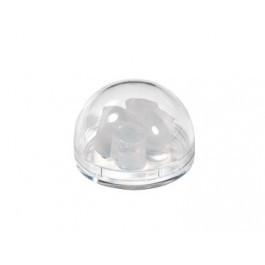 Acquasub tappi aquasphere in silicone per orecchie tappi for Tappi in silicone per orecchie