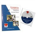 PADI Pack EFR Primary and Secondary...