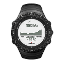 Orologio Suunto Core Regular Black