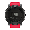 Orologio Suunto Core Red Crush