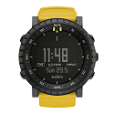 Orologio Suunto Core Yellow Crush