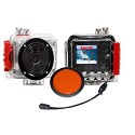 Apnea - pesca sub Action cam-underwater video cameras