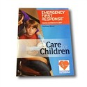 Manuale PADI EFR Care for Children