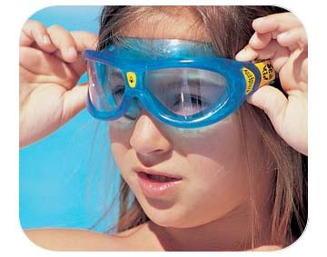 fe5d72e2df7e Acquasub Occhialini Aqua Sphere Seal Kid nuoto piscina bambini