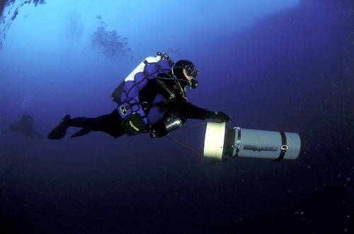 Acquasub scooter divesystem sus 65 trascinatore - Dive system store ...